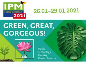 IPM Essen 2021