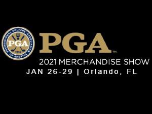The PGA Merchandise Show 2021