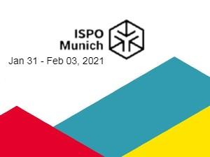 2021 ISPO Munich