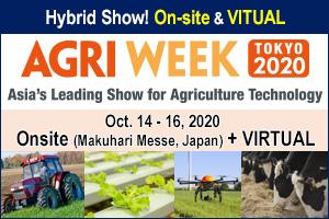 AGRI WEEK 2020 + VIRTUAL
