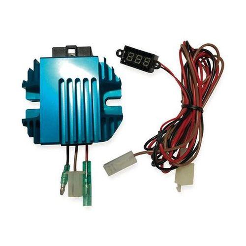 Best Power Racing-Grade Dual-Voltage Regulator - THH-4059A