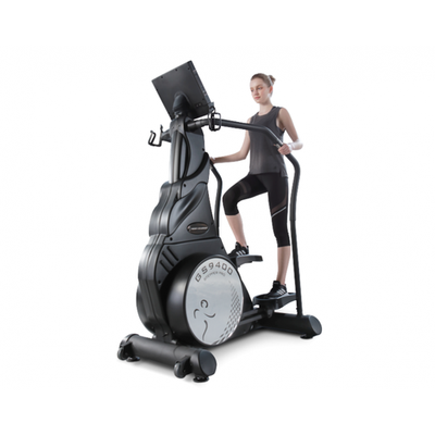 GB9400 Stepper PRO-Commercial Grade Fitness Club Use