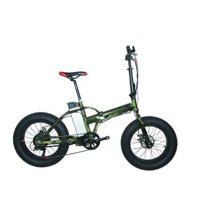 E-bike PSES-FDR20-1