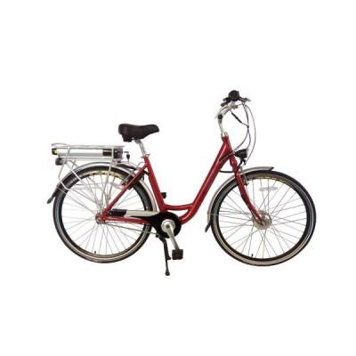 E-bike PSES-CITY-F1