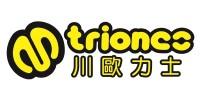 TRiones Motor Racing   川歐力士