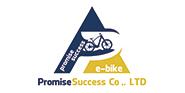 PROMISE SUCCESS CO.,LTD. 允誠車業有限公司