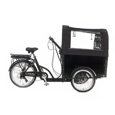 E-bike PSES-CO-ONE