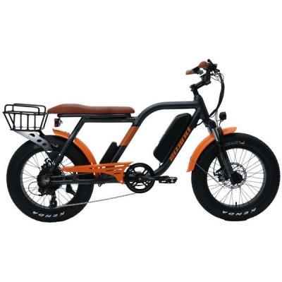E-bike PSES-CO-TO