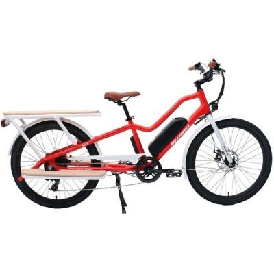 E-bike PSES-CO-TH