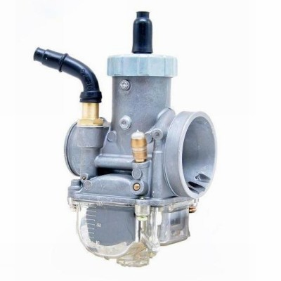K-208-A Carburetor With Clear Float Bowl