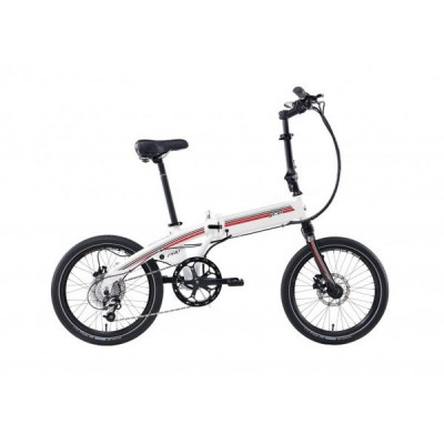 Electric Bike-PRO