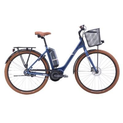 Electric bike - JCBIKE CITY 8