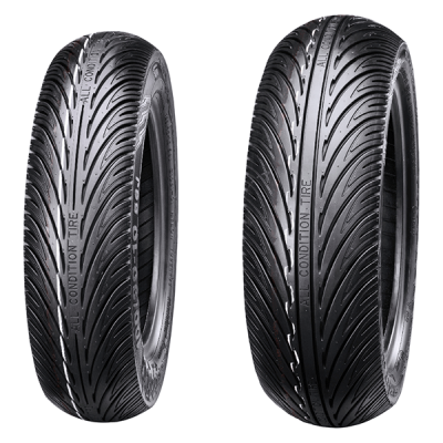 G1061-Scooter tire ///GMD TIRE