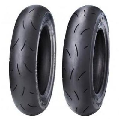 EVO-RACING ER9-Scooter tire ///GMD TIRE
