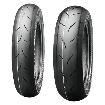 BP1 II-Scooter tire ///GMD TIRE