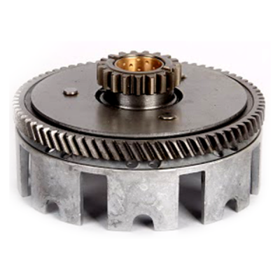 CLUTCH OUTER ASSY