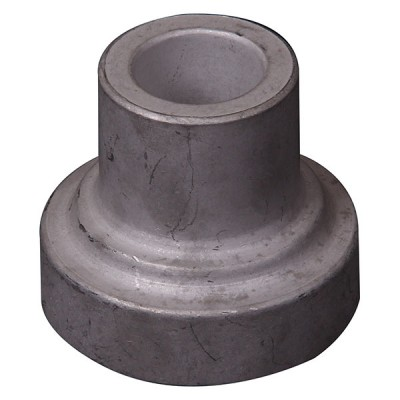 Optical parts aluminum forging