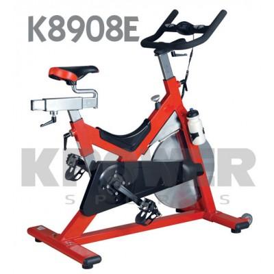 Deluxe Indoor cycling Bike/ Indoor Cycle K8908E -KPOWER