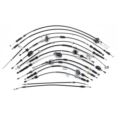 select from& Shift Cable