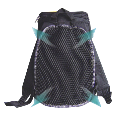 Backpack-cooling-pad