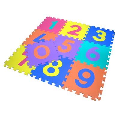 EVA Foam puzzle mats