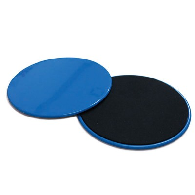 Total-Body Workout at Home Fitness sliding discs gliding disc