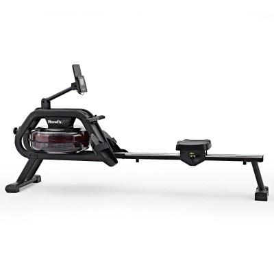 HouseFit Water Rower Rowing Machine 330Lbs