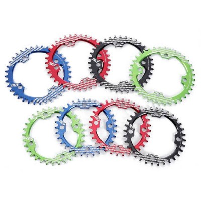 Chainring X-Ring