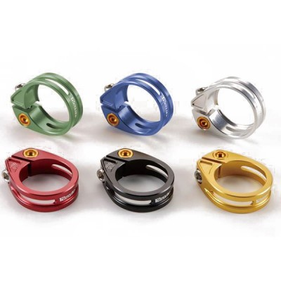 AC S/Clamp Seat Clamp