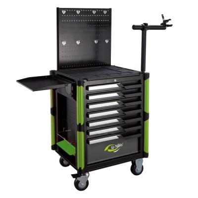 Work Station SJ-9016-bike tools