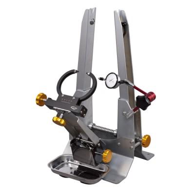 Professional FAT BIKE wheel truing stand SC-9013A-bike tools