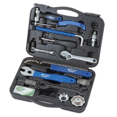 Bicycle Repair Tool Set SC-168C-bike tools