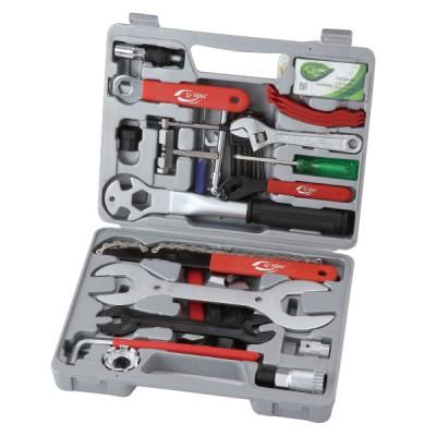 Bicycle Repair Tool Set SC-168-bike tools