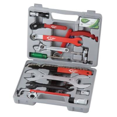 Bicycle Repair Tool Set SC-168F-bike tools