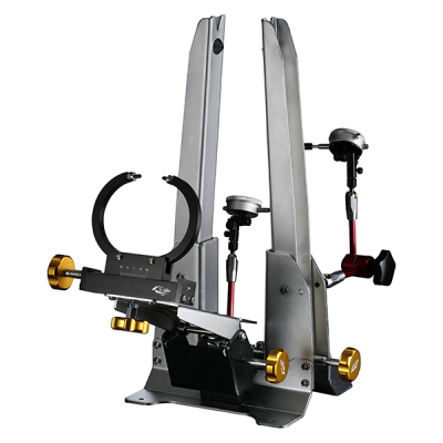 Professional Wheel Truing Stand SJ-9013-bike tools