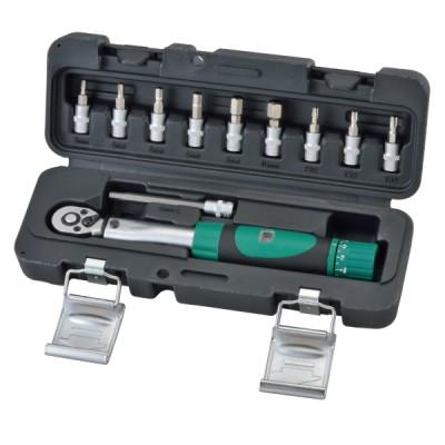 Torque Wrench SJ-9033A-bike tool
