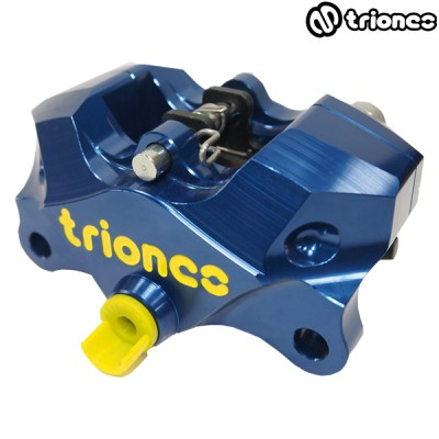 TRIONES 34mm A84 Two pistons calipers T22001
