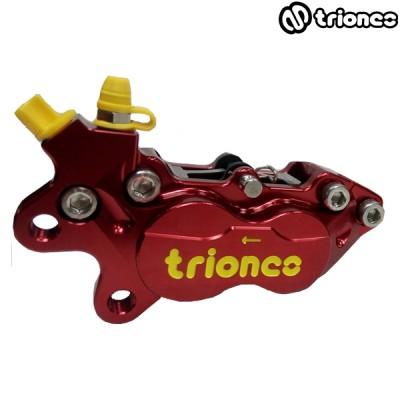 Triones CNC Four-Piston Brake