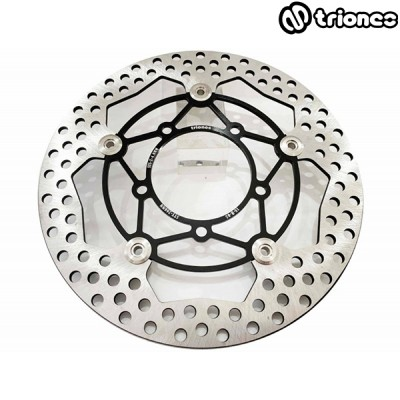 TRIONES Floating Rotor Disc for GOGORO2 260mm