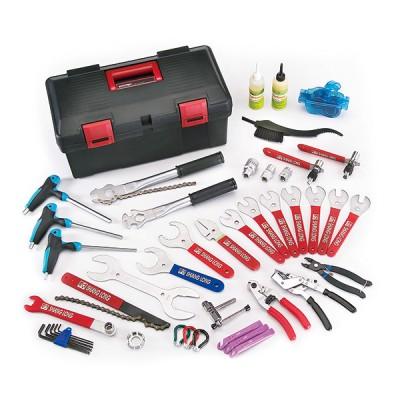 Repair Kits & Rubber Solutions ST386-bike tools