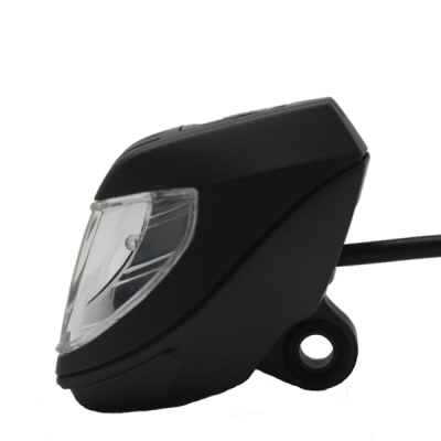 X4 bicycle front light