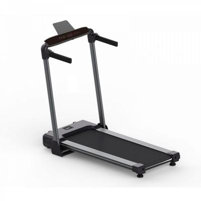 Folding Motorized Flat Treadmill Smart400