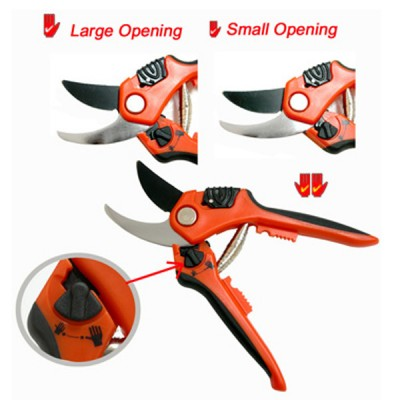 ''NEW'' ADJUSTABLE HANDLE FOR LARGE & SMALL HAND USERS