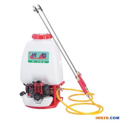 Knapsack Power Sprayer (F-768)