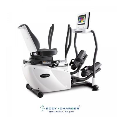 Recumbent Cross Trainer Pro-Rehabilitation Exercise/Recumbent Stepper/Elder Aerobic/Physical Therapy