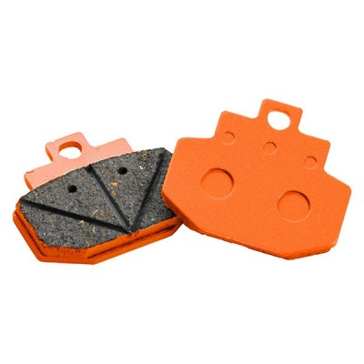 Brake Pads For All Of Scooter Series II