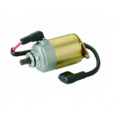 GP 125 Starter Motor