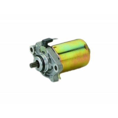 GS7 Starter Motor