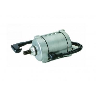 CG125 Starter Motor