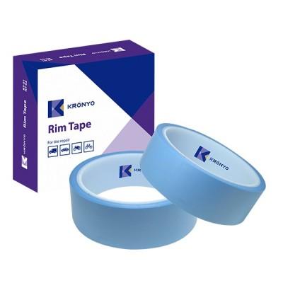 RT-03 Rim tape MOPP film (125um thick)-box packages
